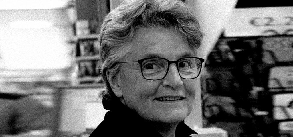 Gelly Talsma, kunstminnend ondernemer