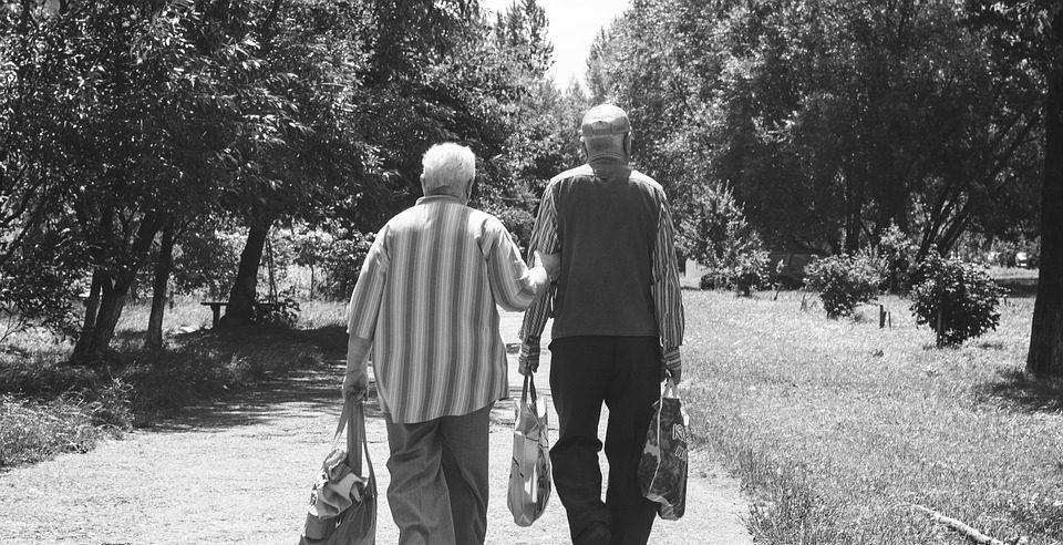 Op je 67ste met pensioen, of toch eerder?