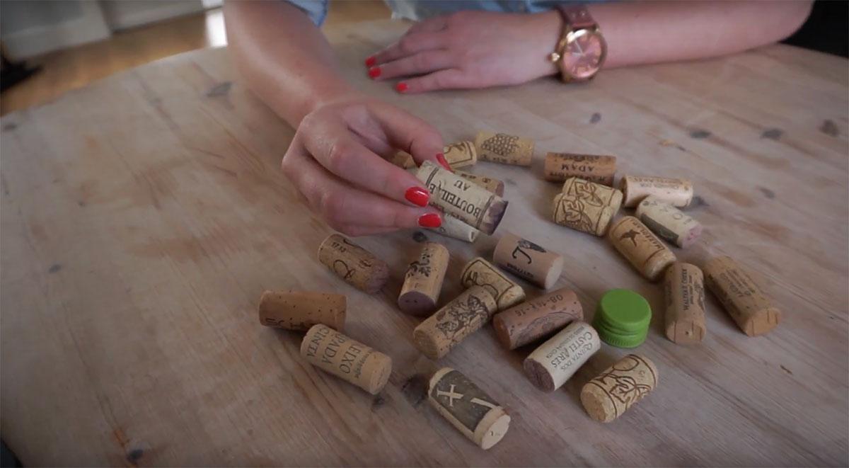 Kurk of schroefdop. Wat is het beste voor de wijn?