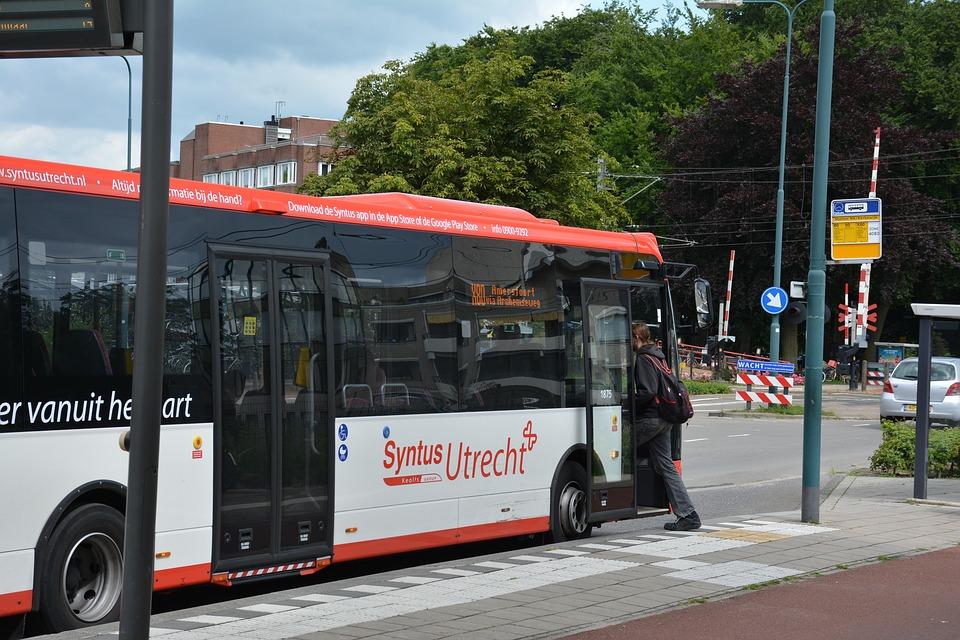 Openbaar vervoer voor iedereen toegankelijk? Vergeet het maar