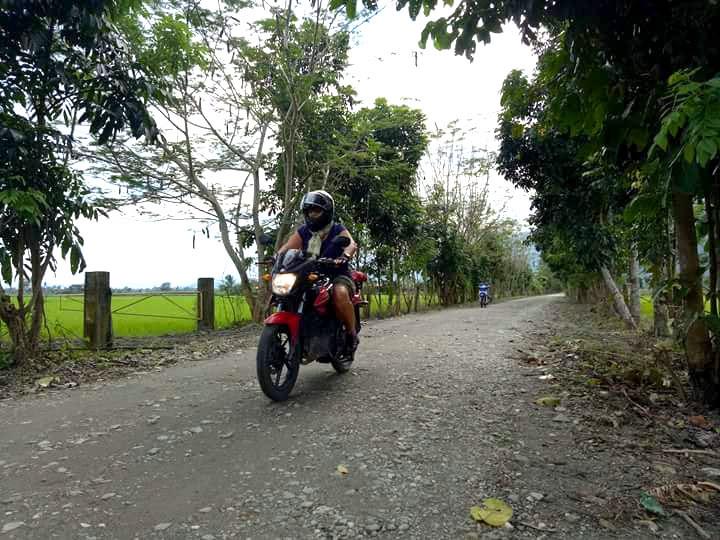 Lekker op zijn Filipijns
