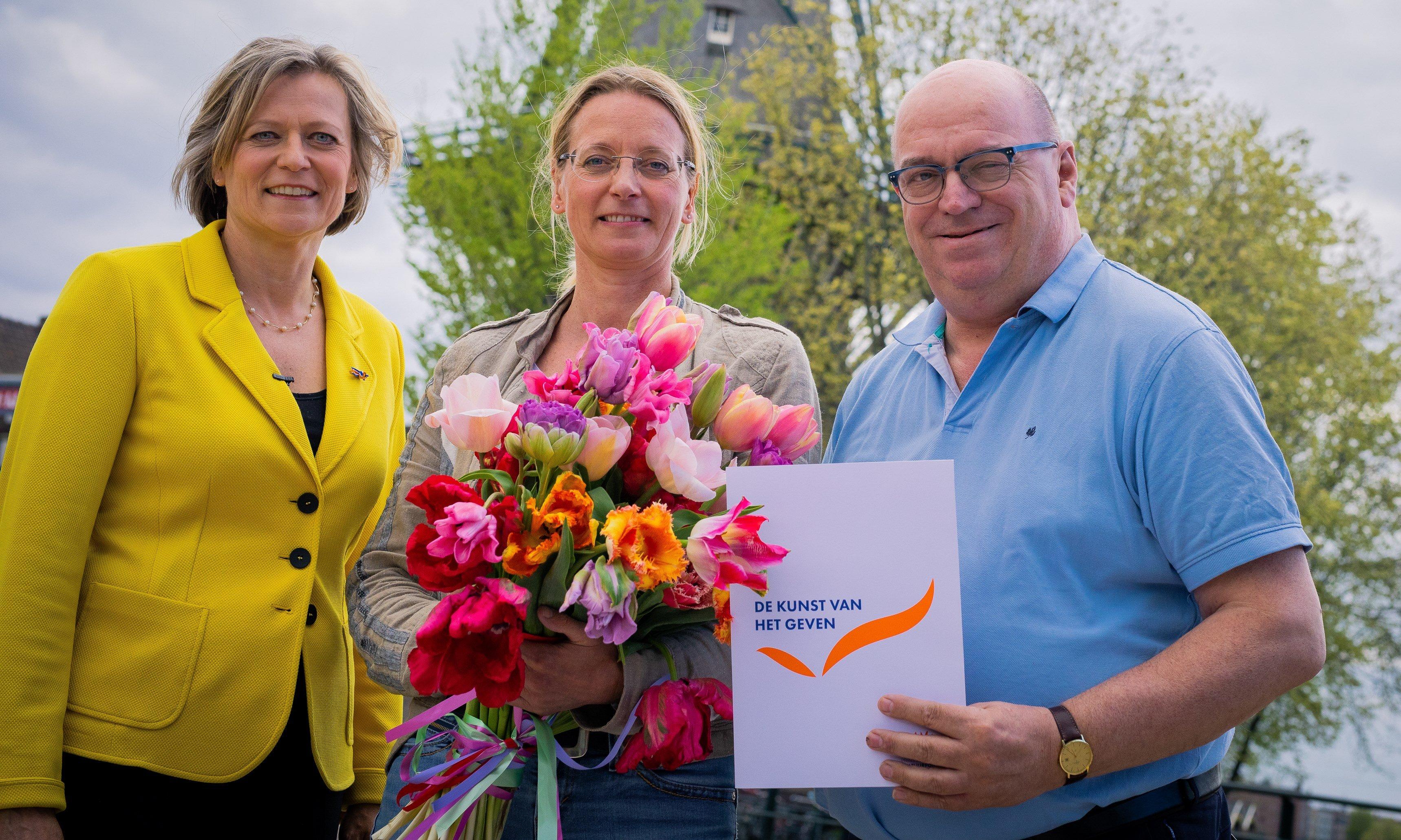 De Hollandsche Molen blij verrast met Prins Bernhard Cultuurfonds Prijs 2019