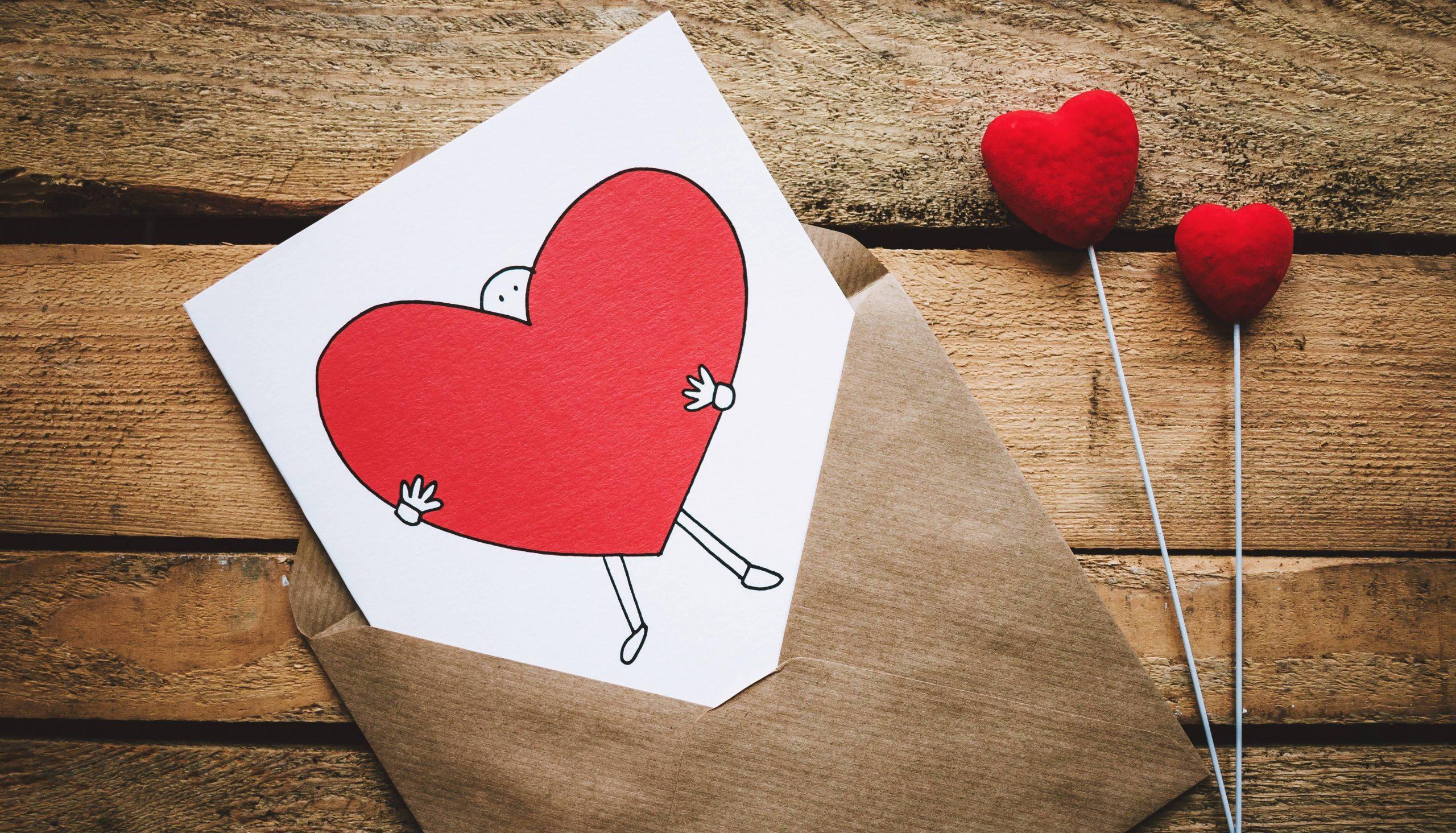 Wat is het ultieme valentijnscadeau?