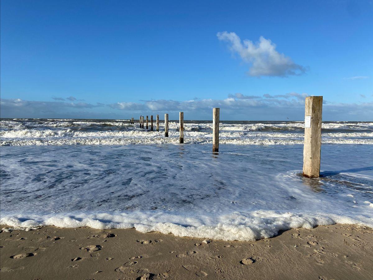 De Noordzee wordt schoner: een kwart minder strandafval dan tien jaar geleden